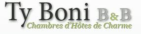 Chambres d'Hotes Ty Boni